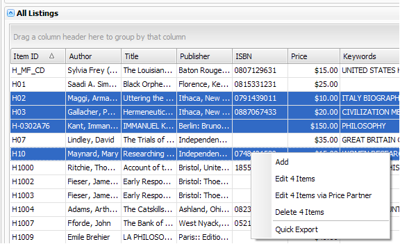Multi-Select - HB 3 Beta 2