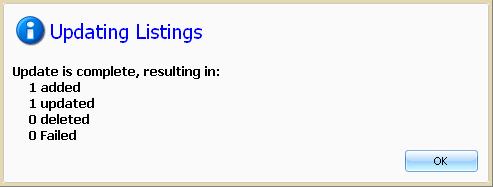 Upload Confirmation - HB 3 Beta 2